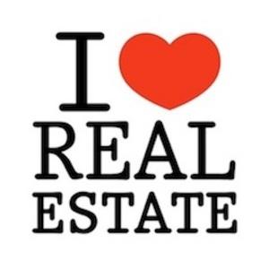 i love Real estate 3