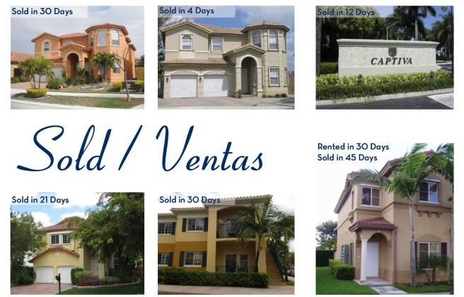 Doral SOLD by the ASSAL team