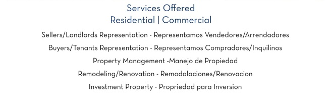 Services offered by the ASSAL team
