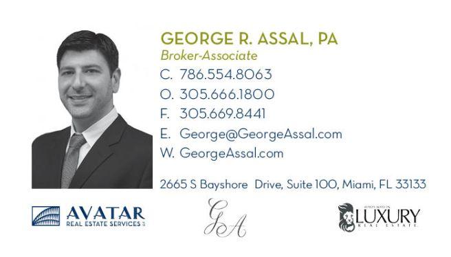 George Assal PA